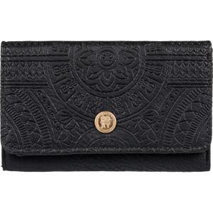 Roxy CRAZY DIAMOND černá UNI - Dámská peněženka
