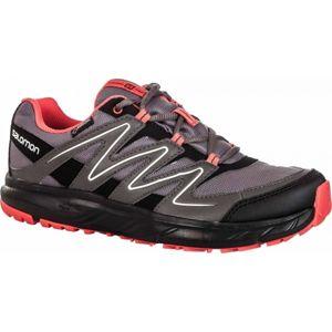 Salomon X VOLT GTX W černá 5.5 - Dámská běžecká obuv