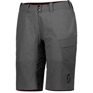 Scott TRAIL FLOW W/PAD W - Dámské šortky