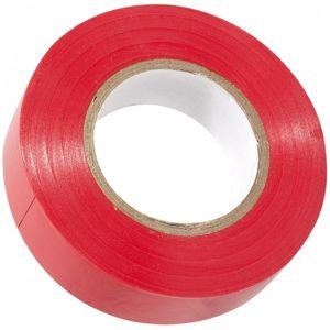 Select SOCK TAPE červená NS - Lepící páska na stulpny