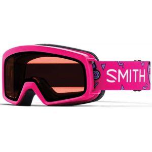Smith RASCAL růžová NS - Dětské lyžařské brýle