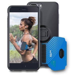 SP Connect SP FITNESS BUNDLE IPHONE 7+/6+/6S+ černá NS - Fitness držák telefonu