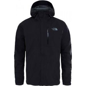 The North Face DRYZZLE JACKET M černá XL - Pánská nepromokavá bunda