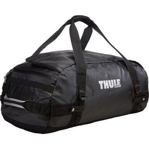 THULE CHASM M 70L černá  - Sportovní taška