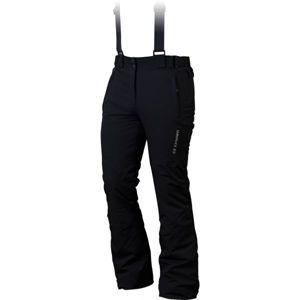 TRIMM RIDER LADY červená XXL - Dámské lyžařské kalhoty