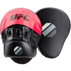UFC CONTENDER CURVED FOCUS MITT - Lapy