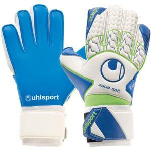 Uhlsport AGUASOFT  8 - Pánské brankářské rukavice