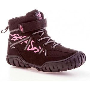 Umbro ASLAK růžová 34 - Dětská vycházková obuv
