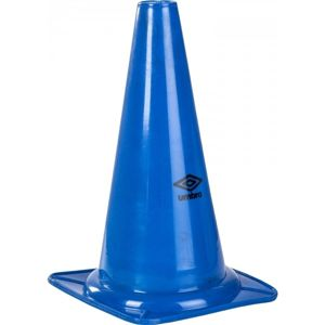 Umbro COLOURED CONES - 30cm modrá  - Kužely