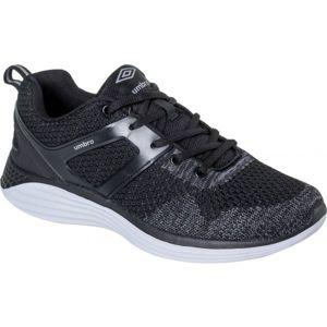 Umbro LOVELL černá 46 - Pánská volnočasová obuv