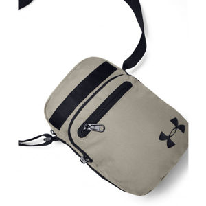 Under Armour CROSSBODY béžová  - Taška-Under Armour