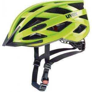 Uvex I-VO 3D žlutá (56 - 60) - Cyklistická helma
