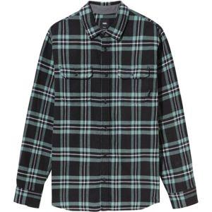 Vans MN WESTMINSTER černá L - Pánská košile