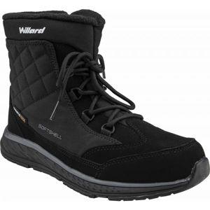 Willard TAXENA  37 - Dámská zimní obuv