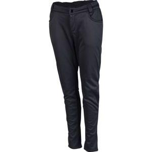 Willard RTYNA černá 38 - Dámské softshellové kalhoty