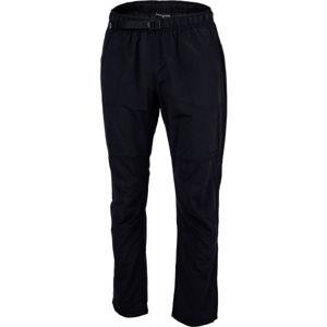Willard ERNO černá XXL - Pánské plátěné kalhoty