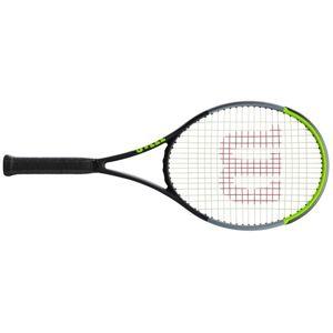 Wilson BLADE 100L V7.0  2 - Výkonnostní tenisový rám