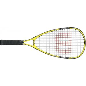 Wilson RIPPER JUNIOR  NS - Squashová raketa