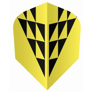 Windson SPIKES YELLOW - Letky