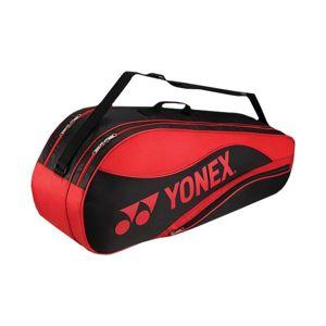 Yonex 6R BAG 8826 červená NS - Sportovní taška