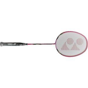 Yonex NR DYNAMIC ACTION růžová NS - Badmintonová raketa