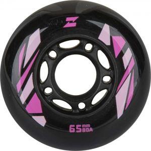 Zealot 65-80A 4PACK růžová NS - Inline kolečka